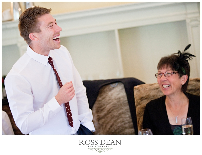 An Intimate Suffolk Wedding at Kesgrave Hall - http://www.rossdeanphotography.com (21)