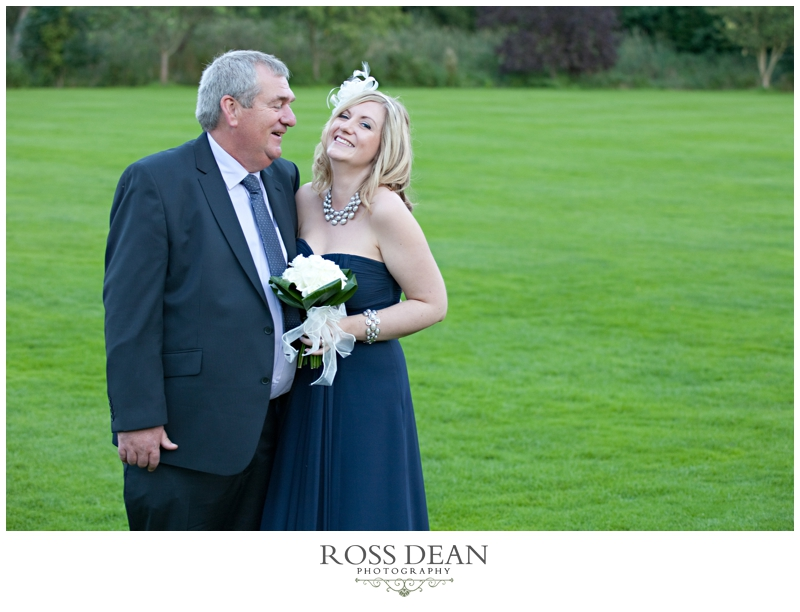 An Intimate Suffolk Wedding at Kesgrave Hall - http://www.rossdeanphotography.com (25)