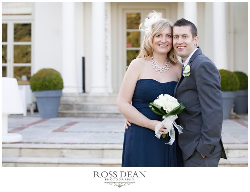 An Intimate Suffolk Wedding at Kesgrave Hall - http://www.rossdeanphotography.com (28)