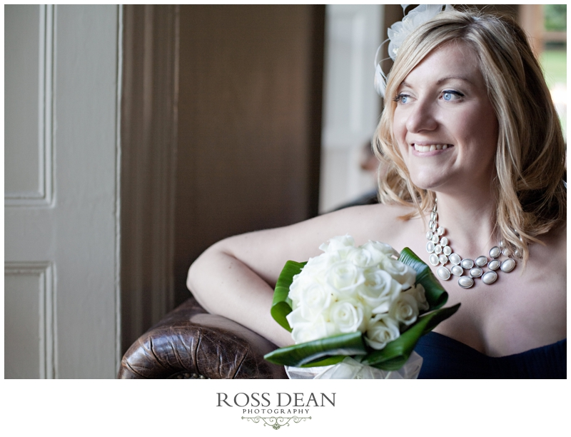 An Intimate Suffolk Wedding at Kesgrave Hall - http://www.rossdeanphotography.com (30)