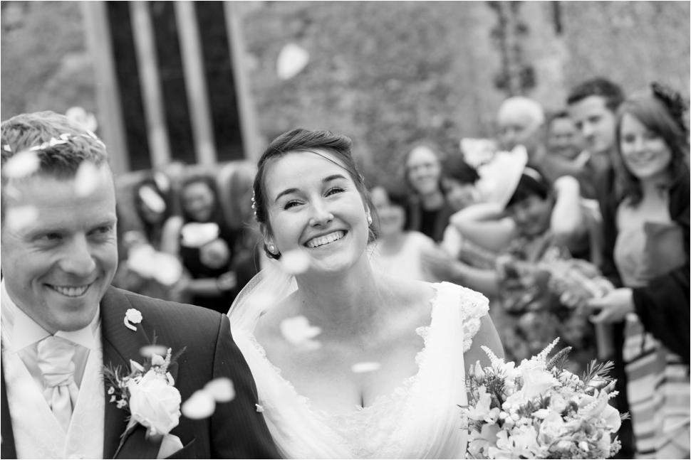 thorpeness church wedding