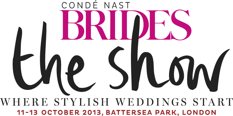 brides the show london