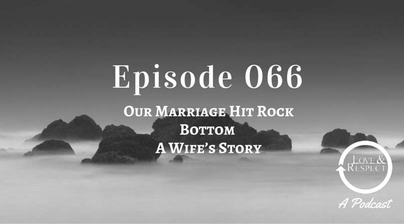 Episode 066 Our Marriage Hit Rock Bottom - A Wifes Story Instagram