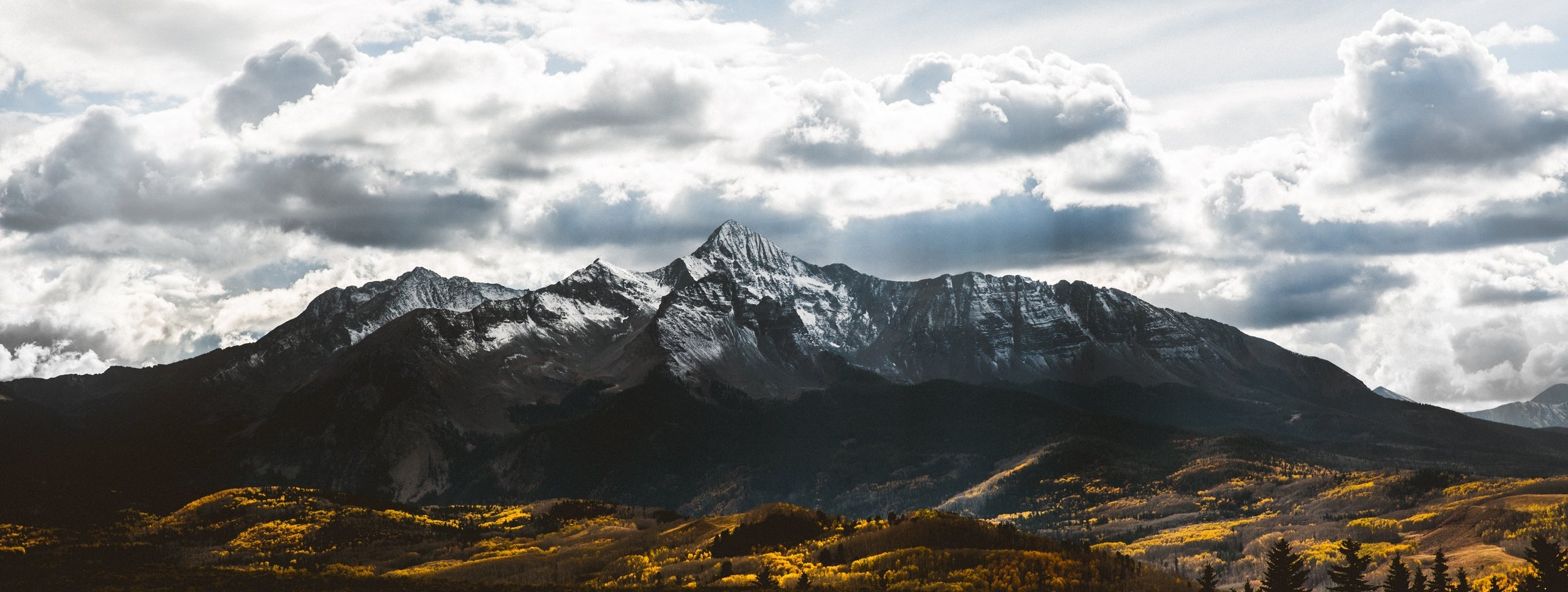 Colorado+Mountain+Range