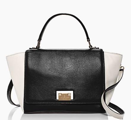 Kate Spade Laurel bag