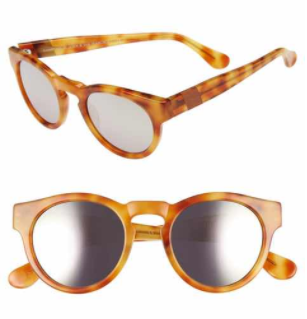 Westward Leaning 'Voyager' Sunnies -