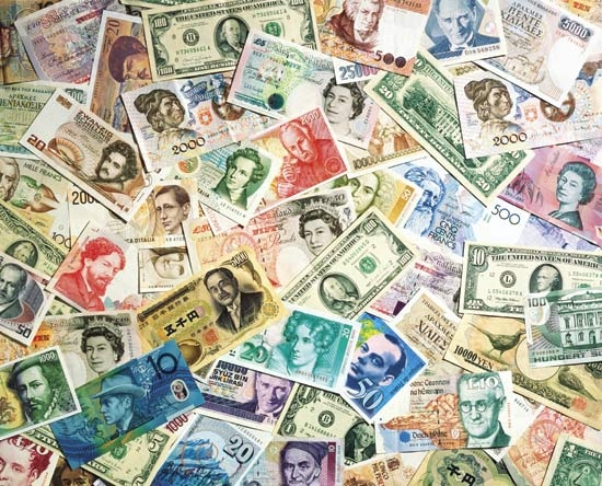 Fiat currency is currency that obtains its value by order of a government decree. The authorities  tell  us we have to use their paper as legal tender or you go to jail.