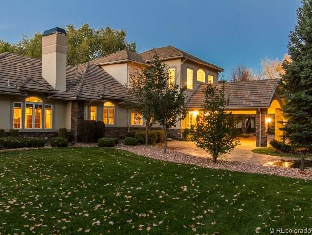 Denver ~ $1.9 million USD will buy you a 6 bedroom, 8 bathroom 10,200 sq ft house in a nice suburban neighborhood 20 minutes from central Denver. Image credit: HighGarden.com