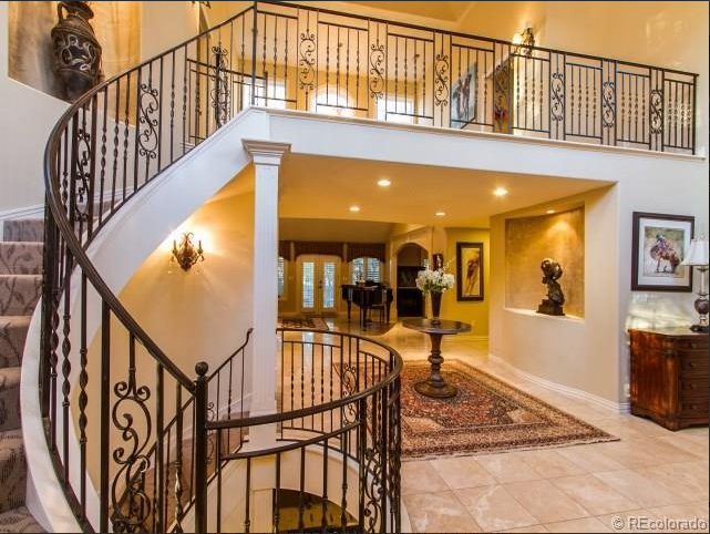 Walking into your $2M home in Denver