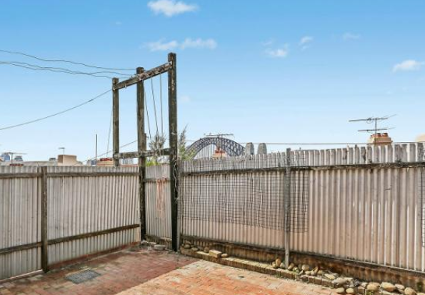 The $2M Sydney yard where your kids can play