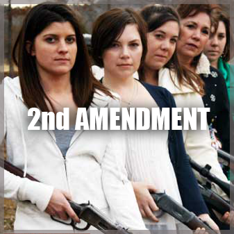 The 2nd Amendment Protects You