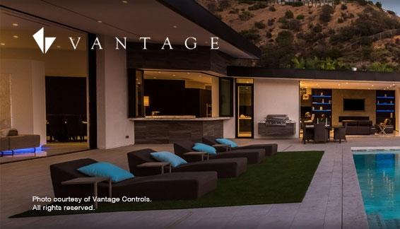 Imagine Your Design Under the Perfect Light - Vantage Wireless