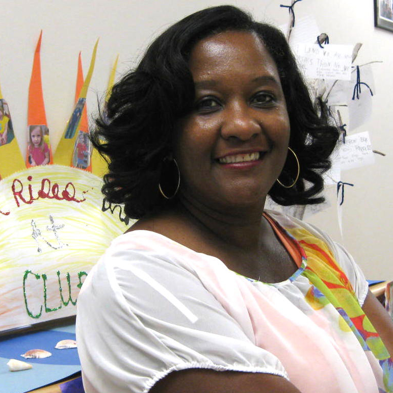 Licia Murray*** - Classroom Teacher   Licia has been a member of Club Fed Child Care since 2001. She holds a Child Development Associate. She is also CPR and First Aid Certified.