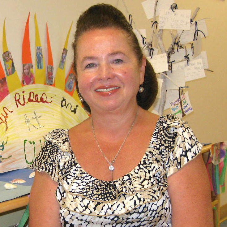 Lana Getsova**** – Classroom Teacher   Lana has been a member of Club Fed Child Care since 1995. She holds a Bachelor of Science in Early Education Degree from Teacher's Training College in Kiev, Russia. She is also CPR and First Aid Certified.