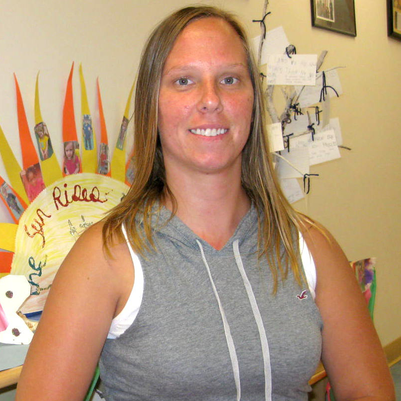 Candy Sousie*** – Classroom Teacher   Candy has been a member of Club Fed Child Care since 2004. She holds a Child Development Associate. She is also CPR and First Aid Certified.