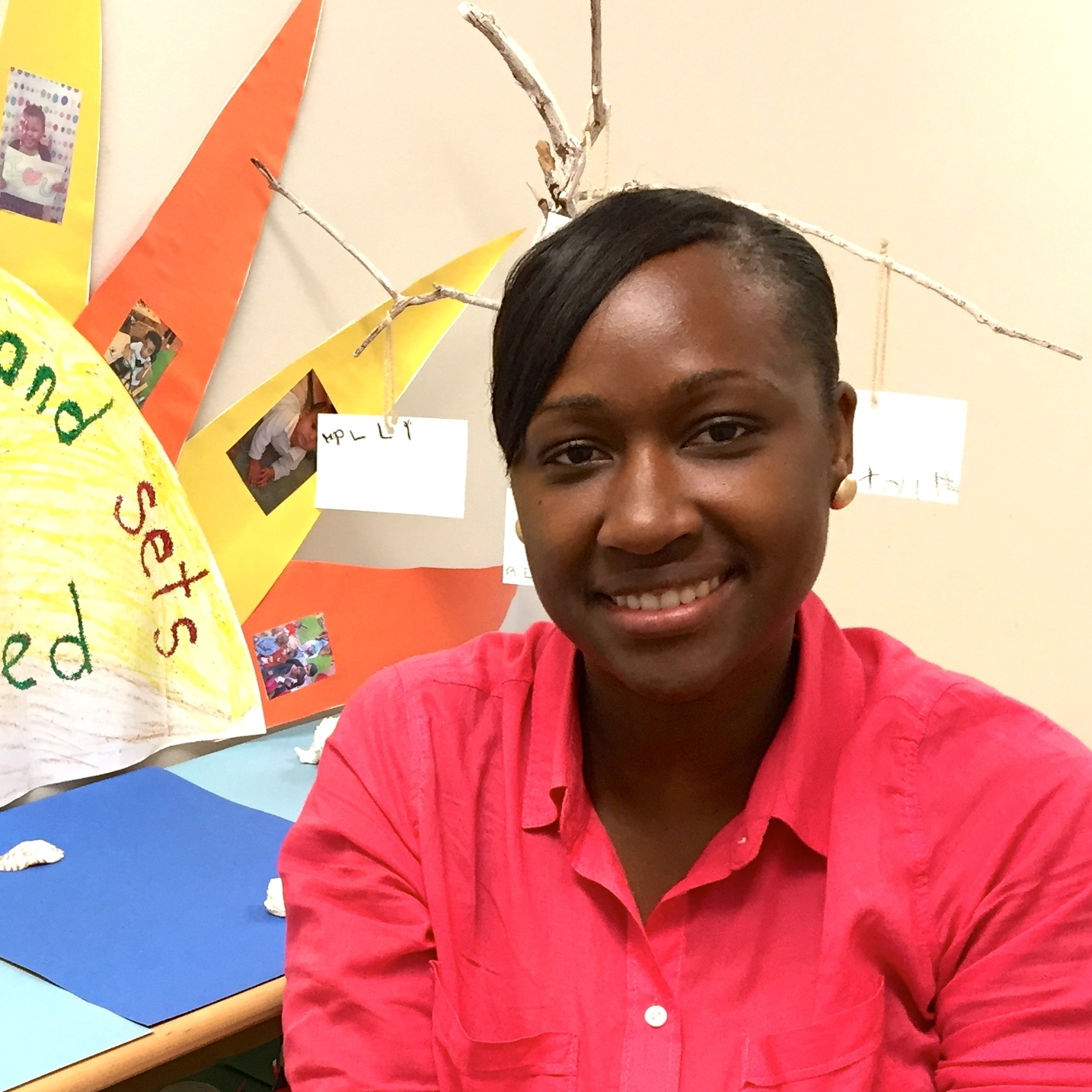 Keisha McLean*   - Classroom Teacher   Keisha has been a member of Club Fed since 2013. She holds a Child Development Associate. She is also CPR and First Aid Certified.