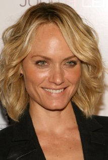 Amber Valletta, ex-addict and supermodel, on how to manage emotions without self-destructive habits and addictions.