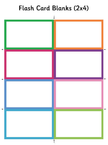 Cut each colored box out and fill out the white space with your Top 3 Reasons To Change, so it fits into your wallet.