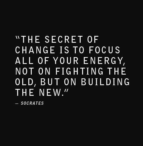 socrates change