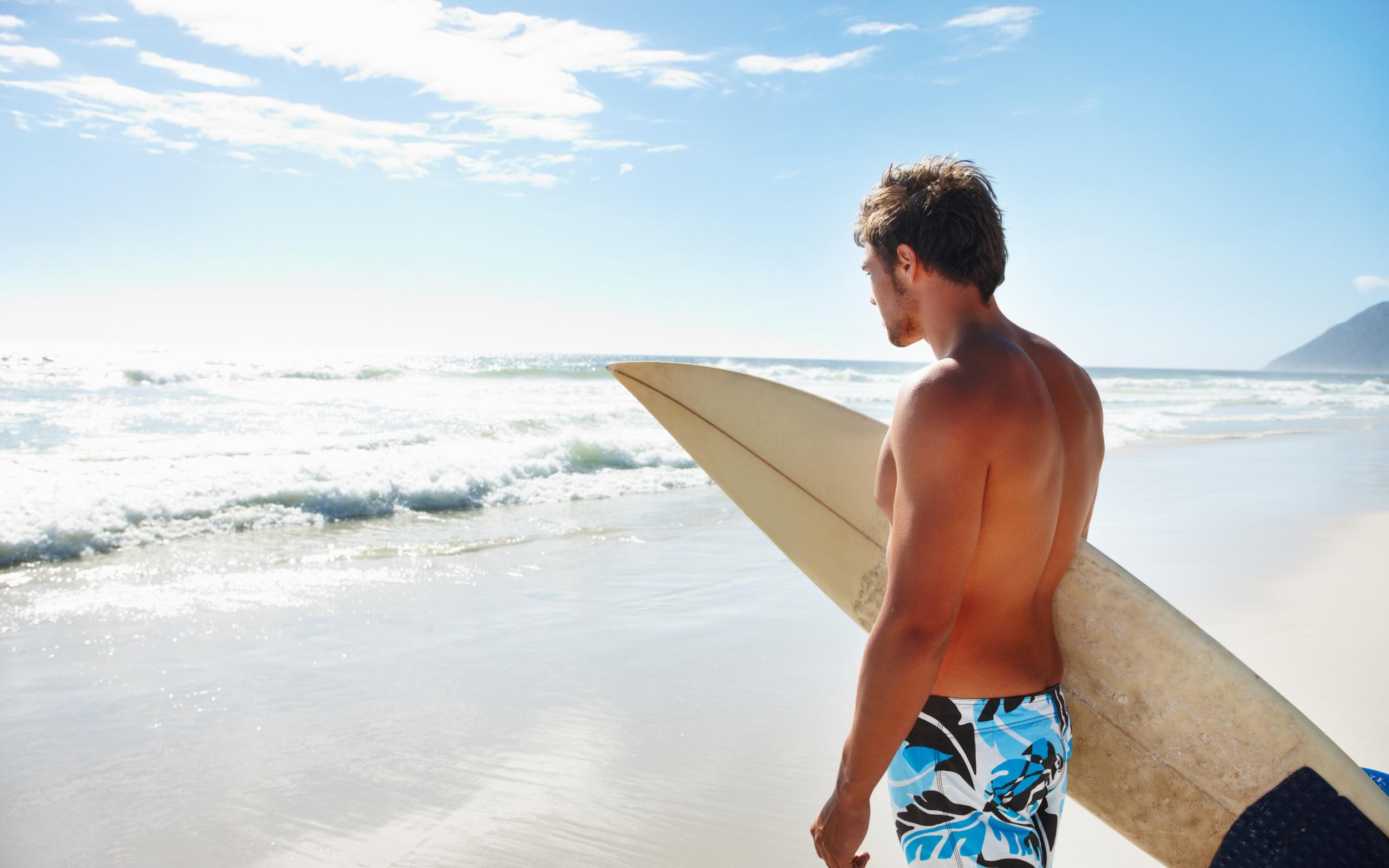 surf mindset skills