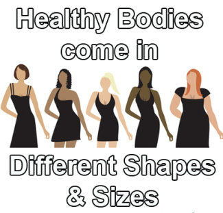 shapes of health