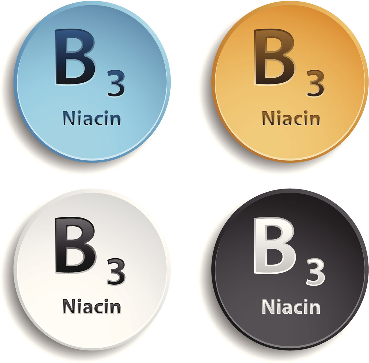 niacin in alcohol recovery