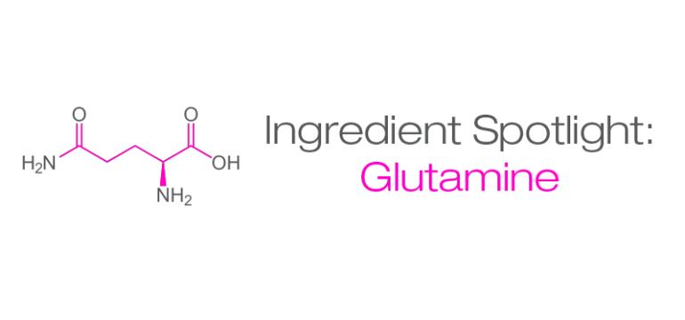 glutamine liver alcohol repair