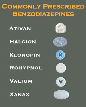 benzo addiction