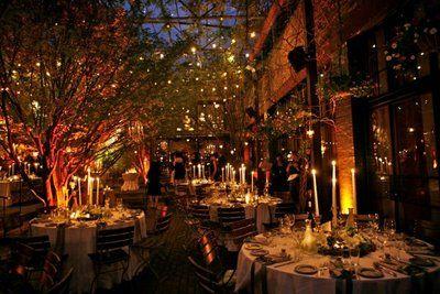 The Park Restaurant,Chelsea, New York