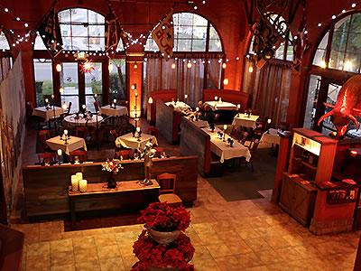 Sevilla Restaurant & Bar