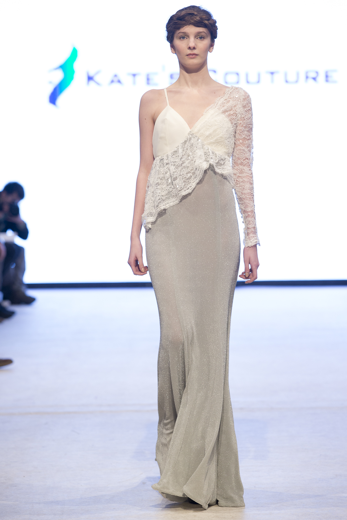 Vancouver B.C. Fashion Week - april 2015