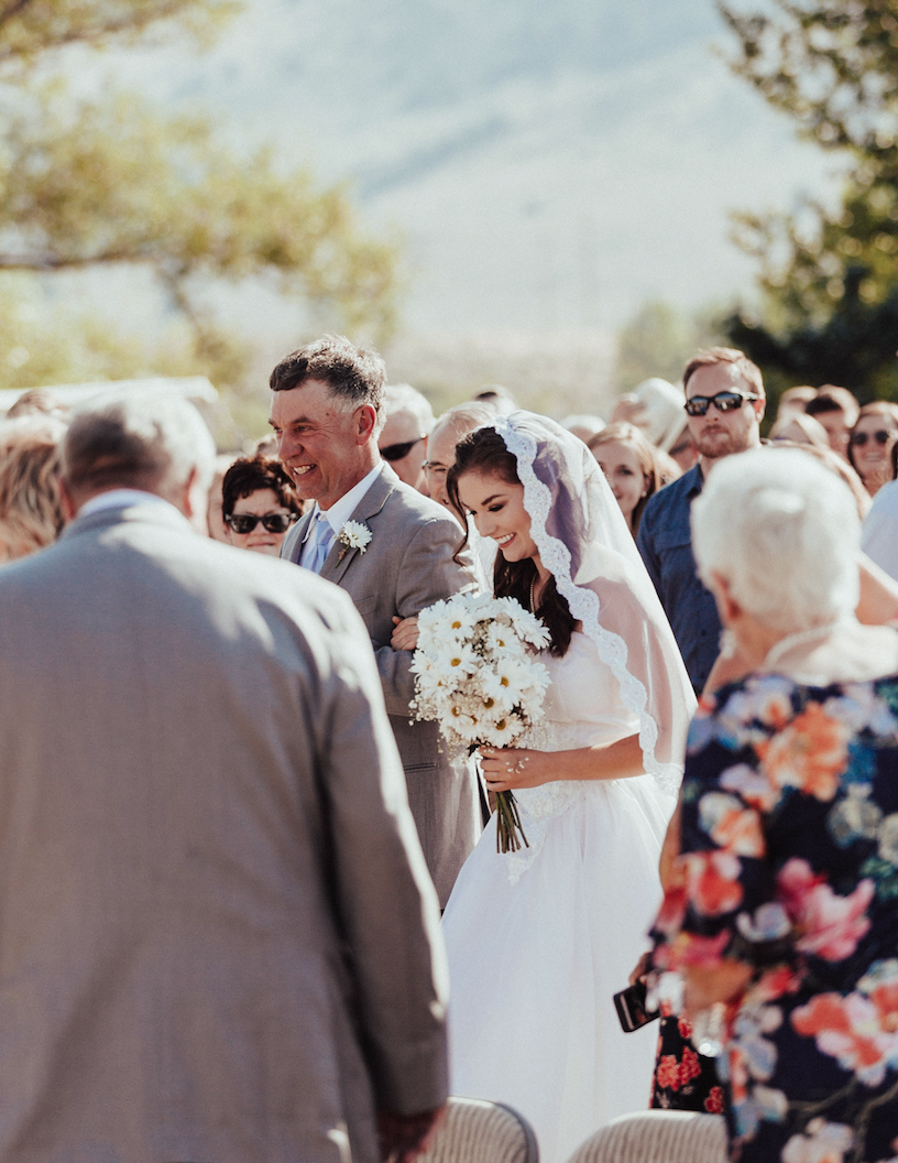 Julia'sveil - July 21, 2018