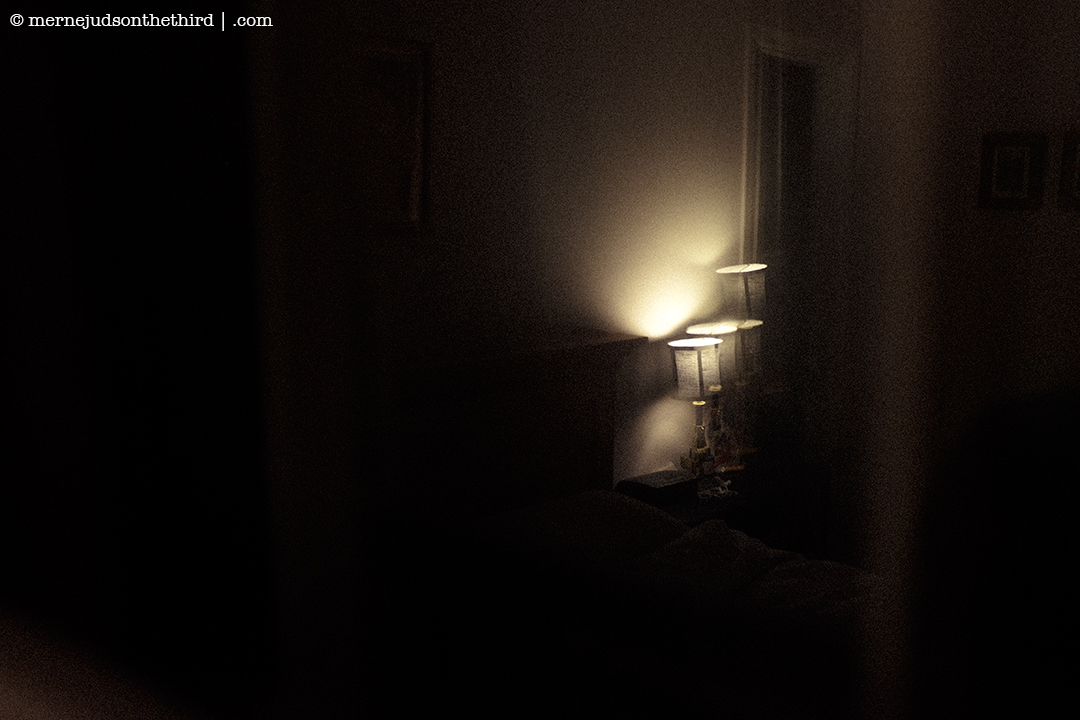 113 - A Dream In A Dream In A Nap In A Photograph - 05.24.14 - One A Day series