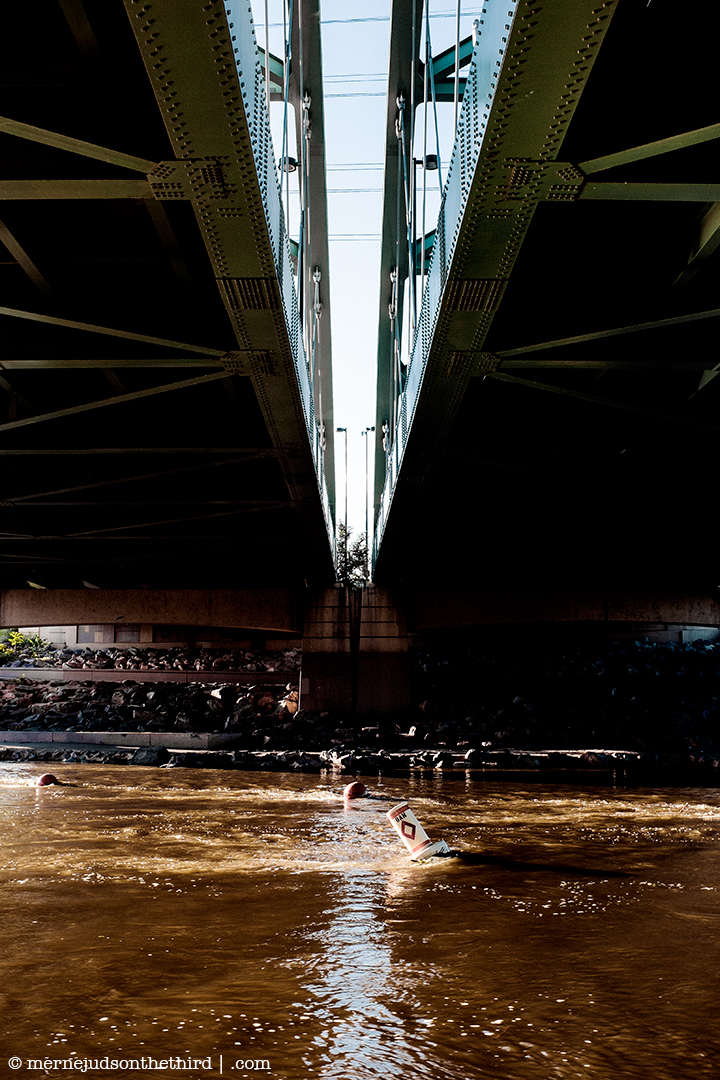 126 - Photo Under A Bridge #12 B V2.3 - 06.06.14 - One A Day series