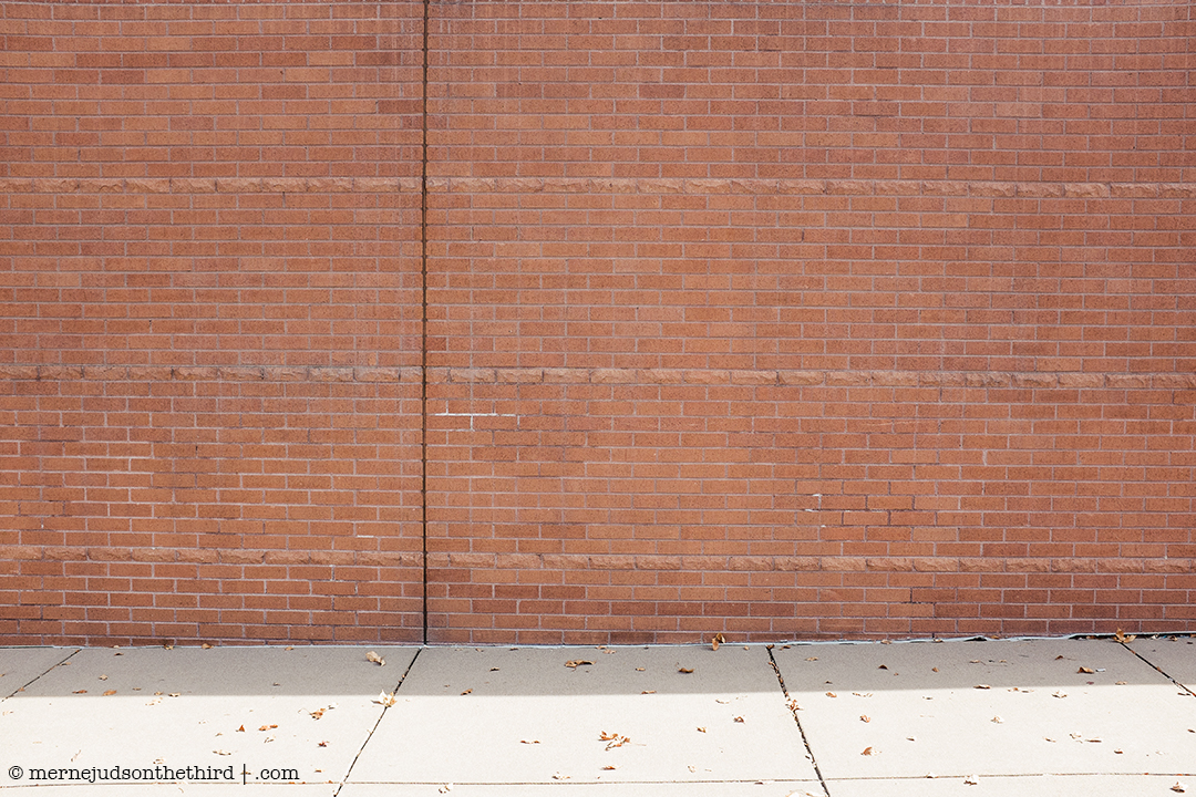 262 - Wall, World, Two Thousand and 15 - 10.20.14 - One A Day series