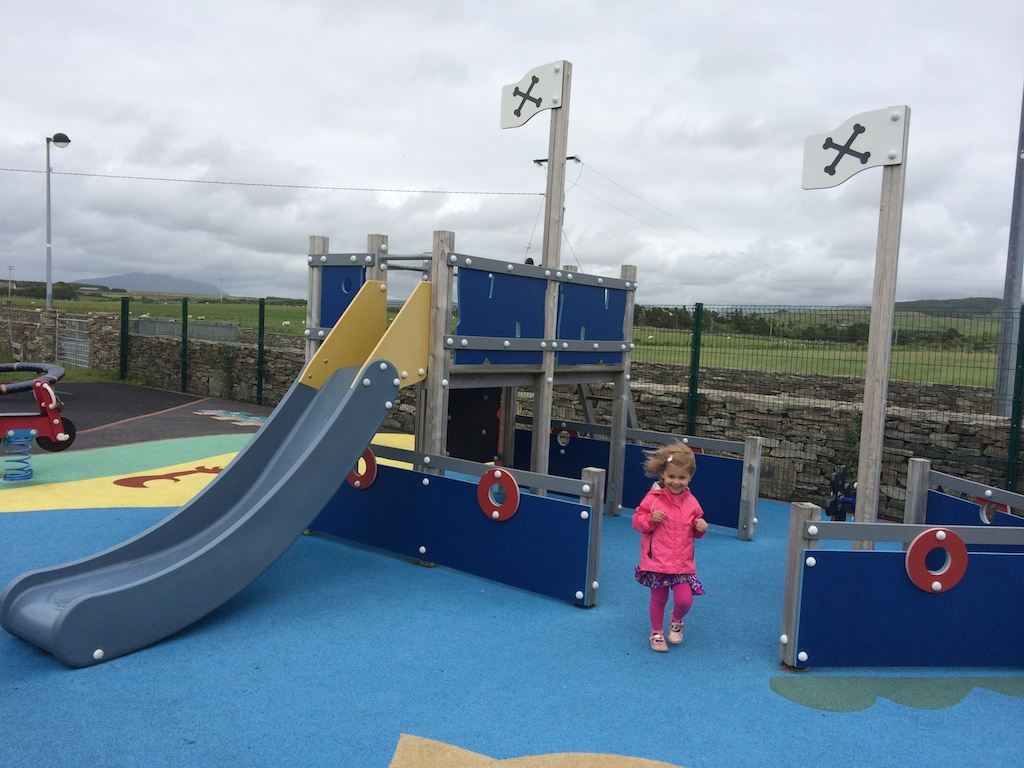 Windy Playground