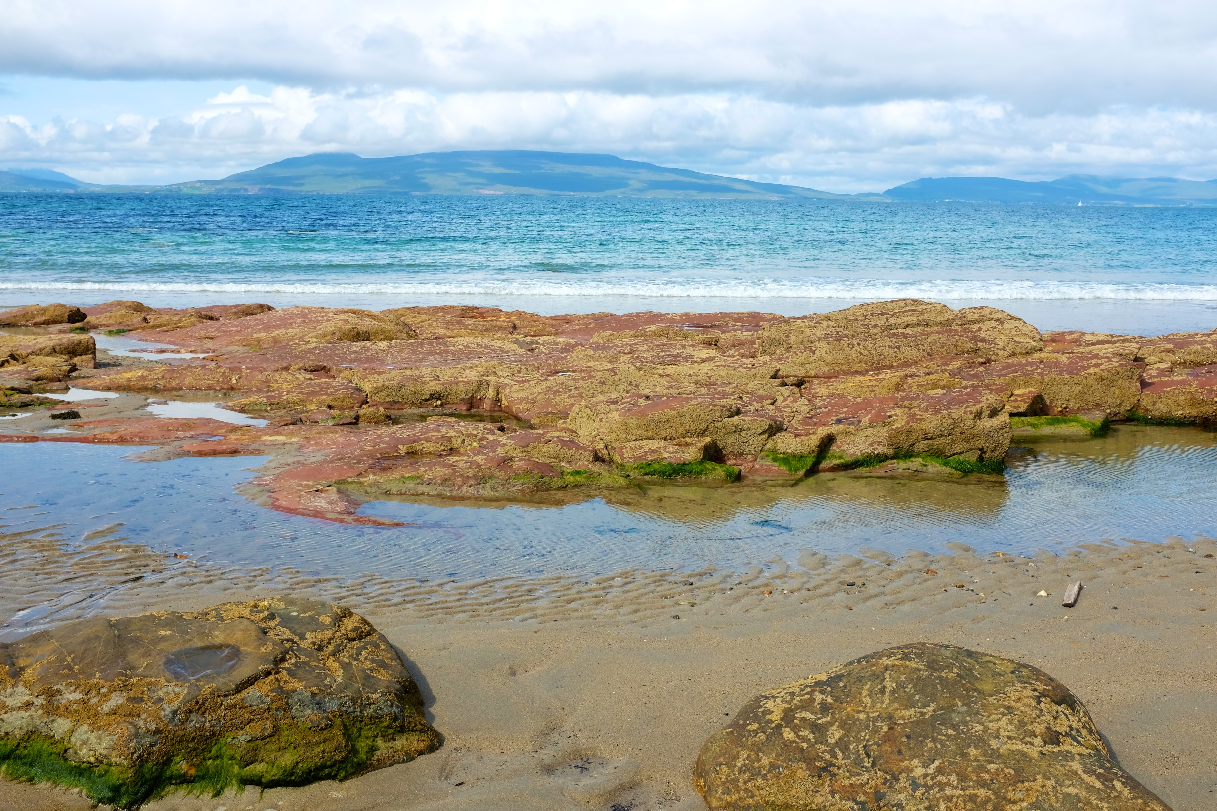 Carrowmore Beach