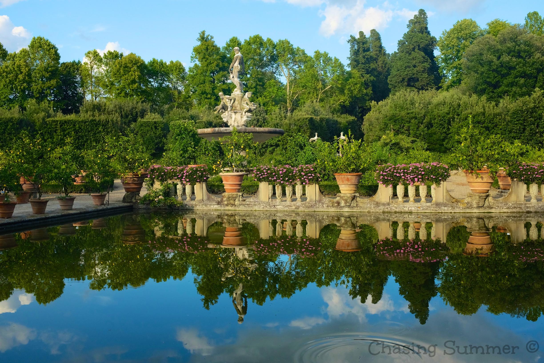 Fountain of Oceanus