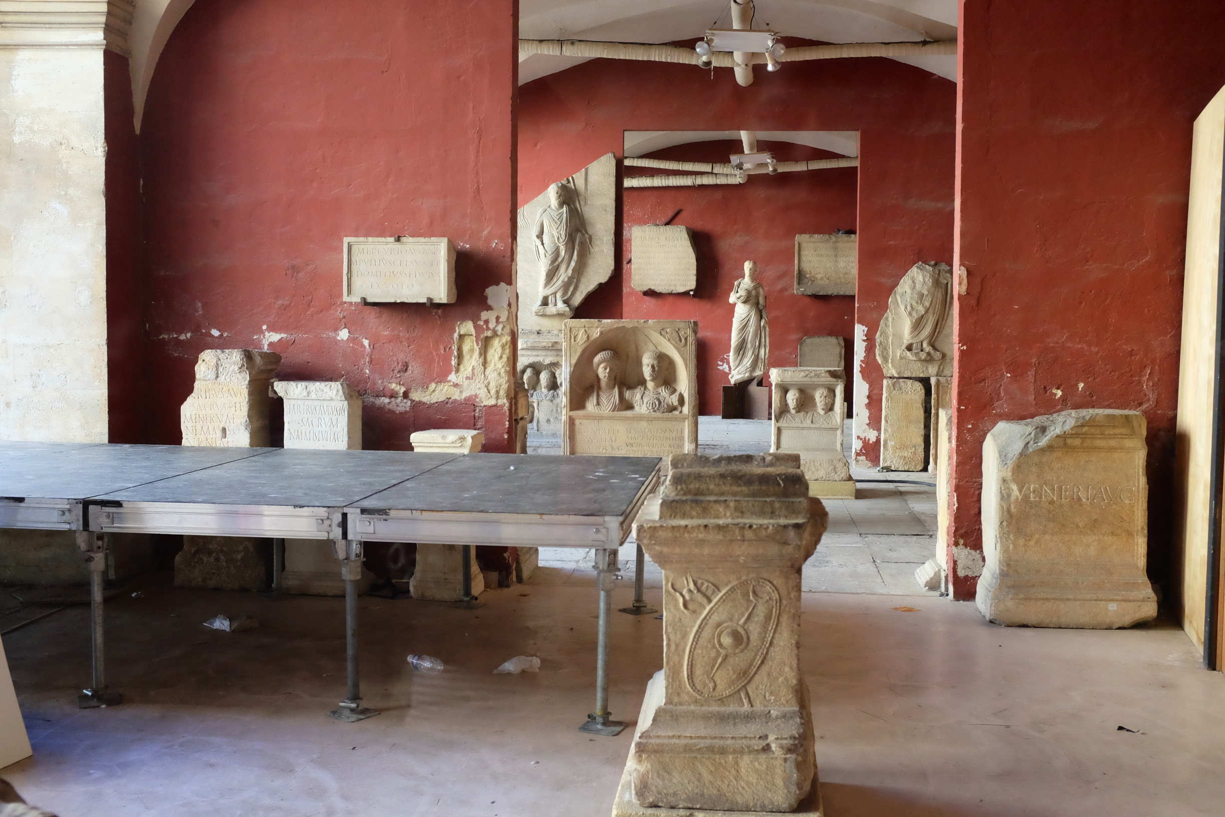 Museum of Archeology
