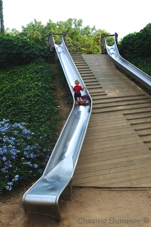 Crazy Slides