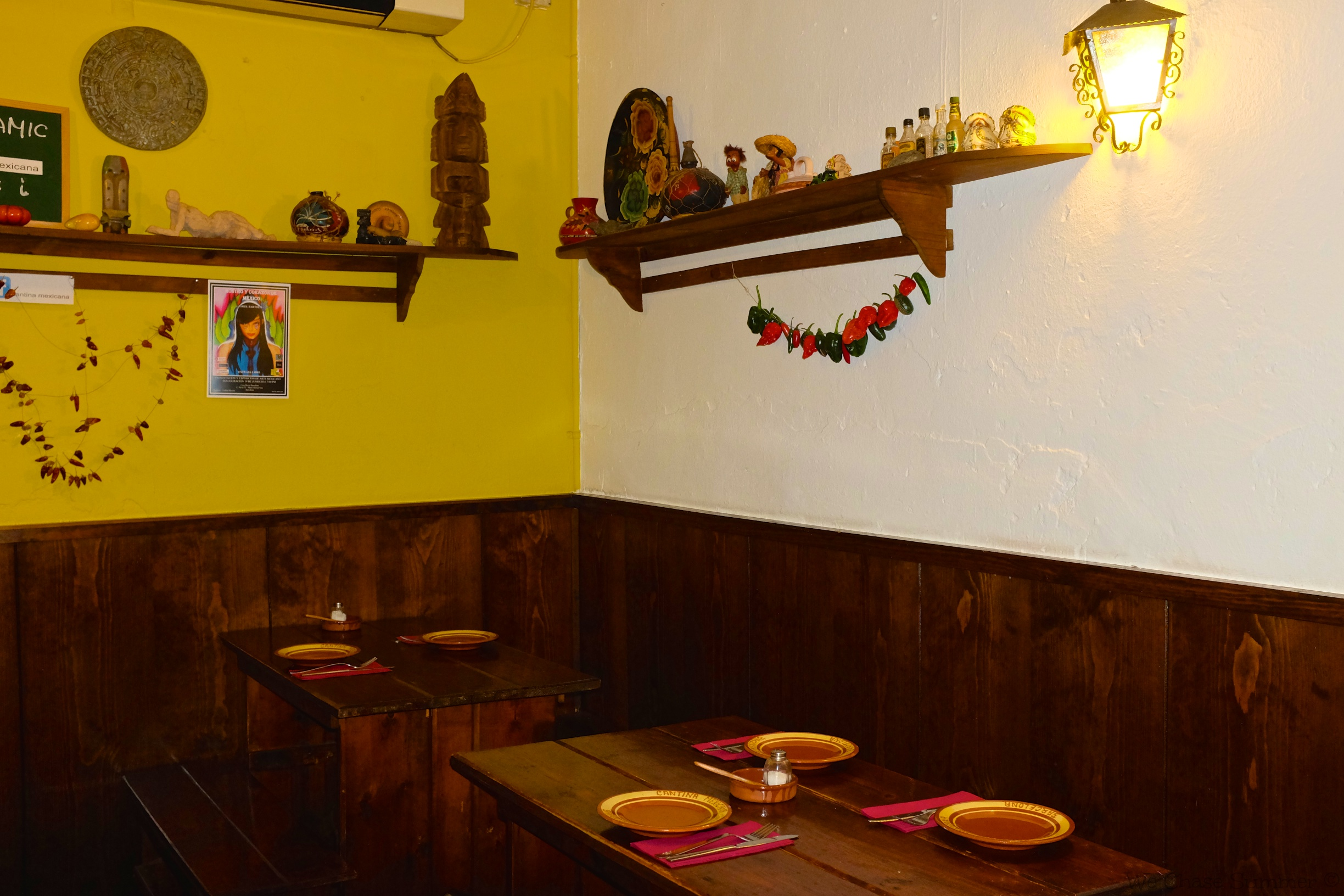 Cantina Mexicana