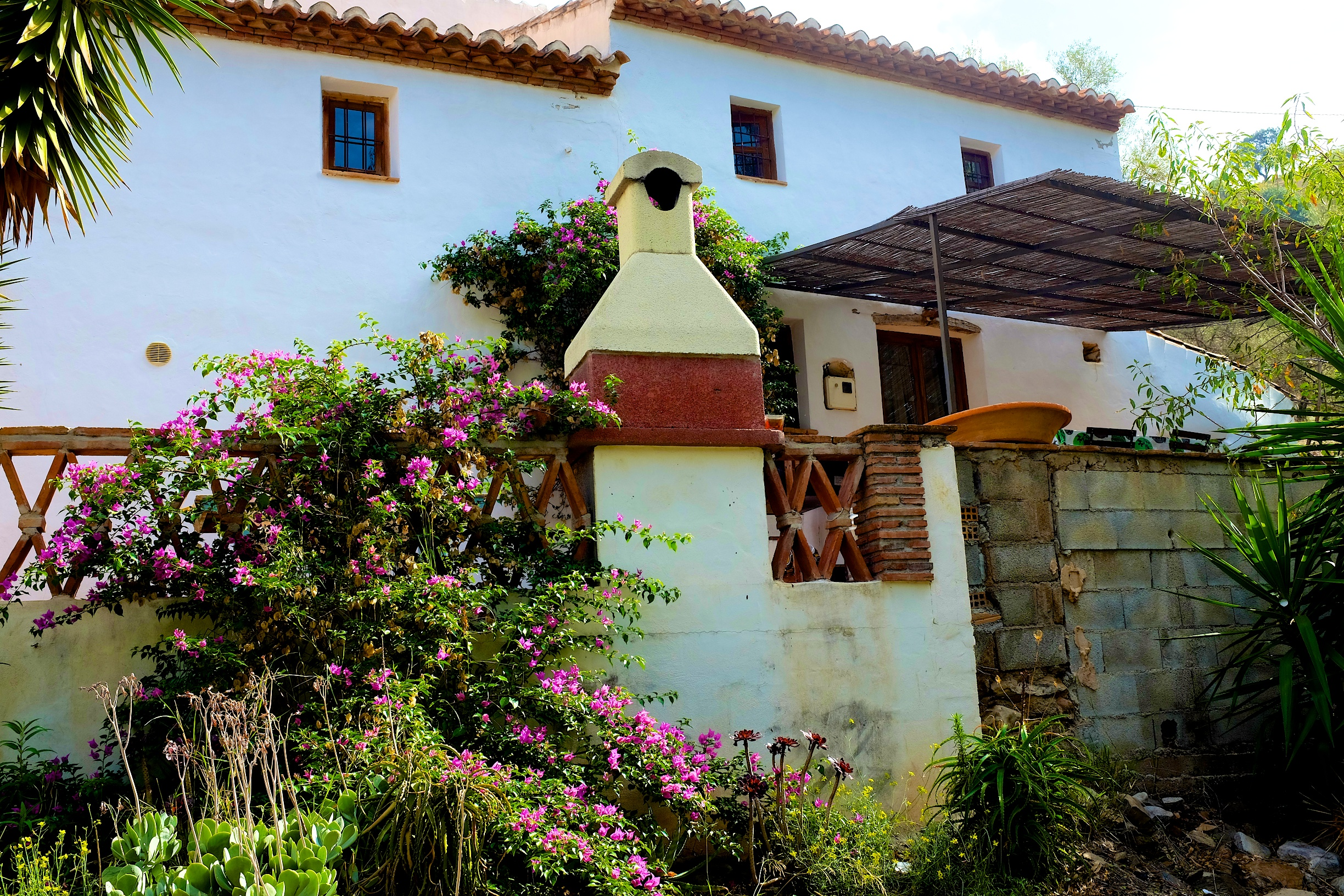 """Our beautiful Andalucian """"Home"""""""