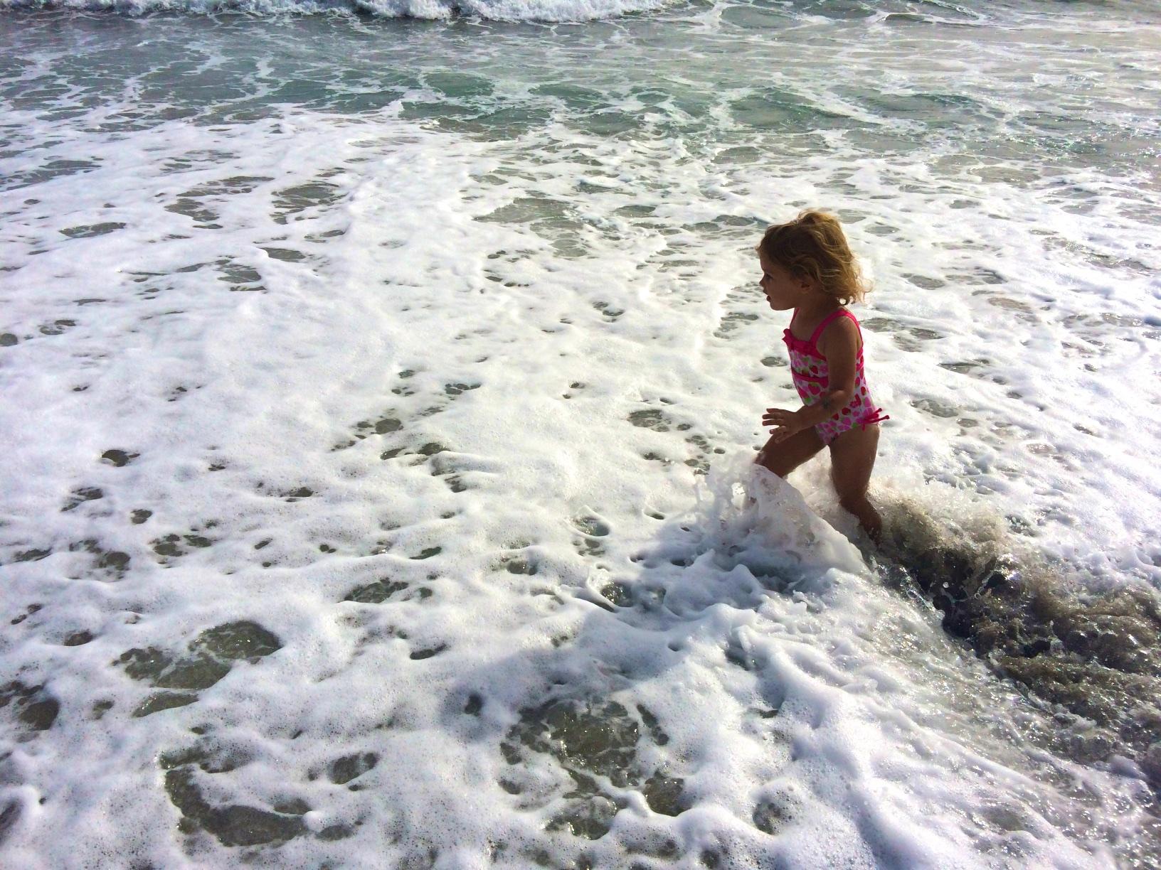 La Torrecilla Beach