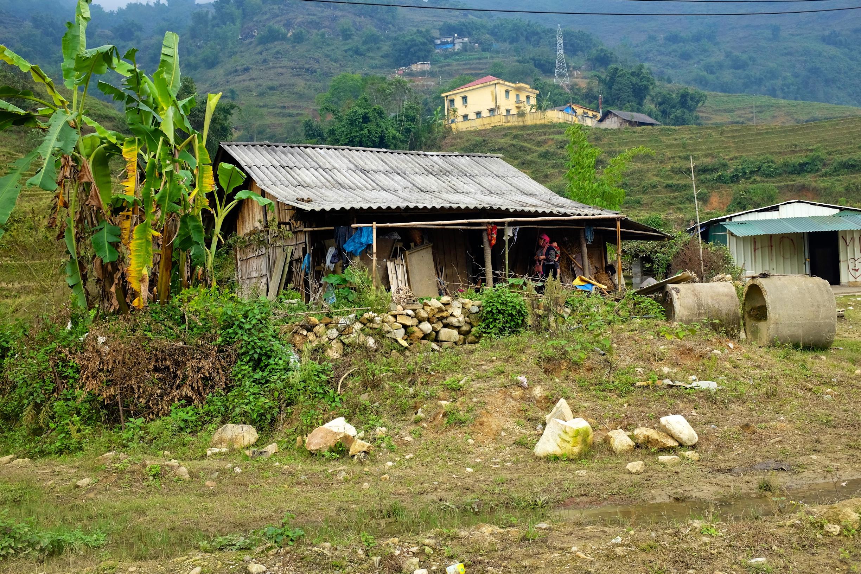 Hmong Homes