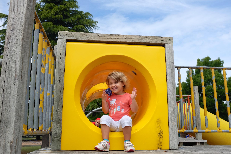 Ashburton Playground