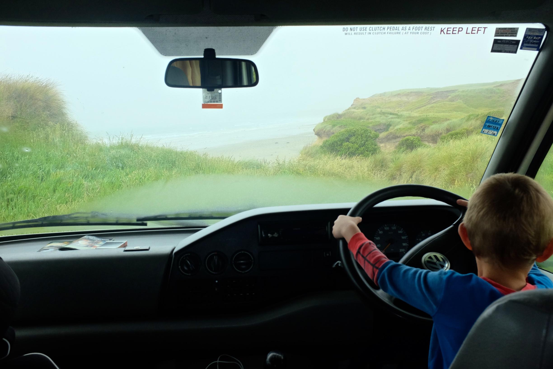 Wendekreisen Drivers