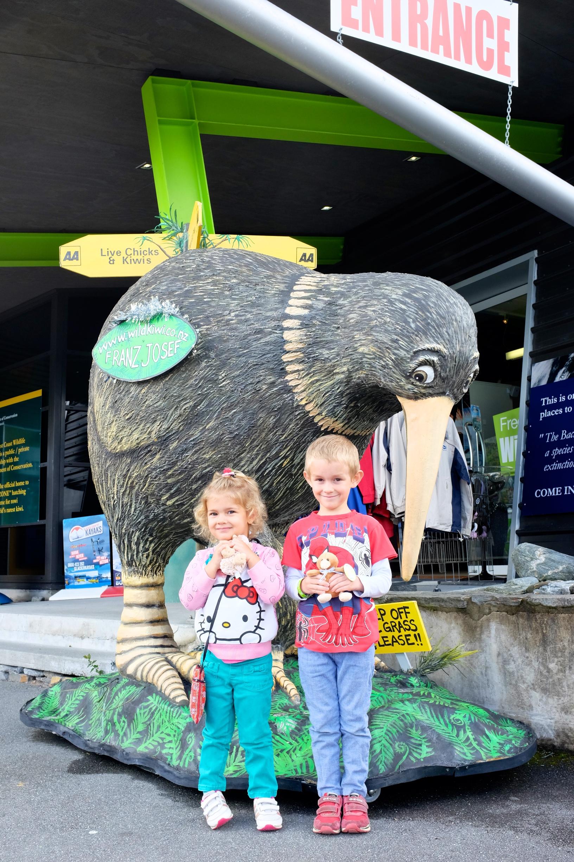 West Coast Wildlife Center