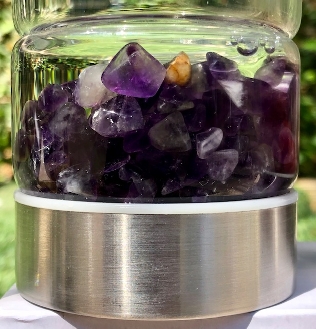 gem energy water bar