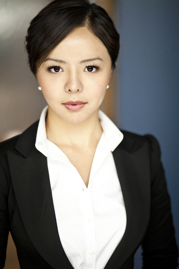 Anastasia Lin, Miss World Canada 2015.