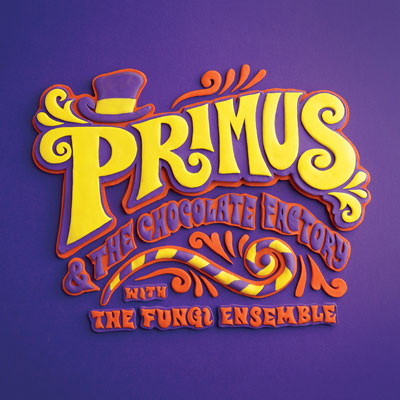 THE NEW PRIMUS RECORD IS OUT OCT 22, 2014. 5 GOLDEN RECORDS HAVE BEEN RELEASED AND THOSE 5 PEOPLE WILL RECEIVE FREE TICKETS FOR LIFE.